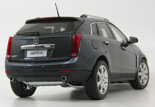 1/18 Kyosho Cadillac SRX (Dark Grey) Diecast Car Model