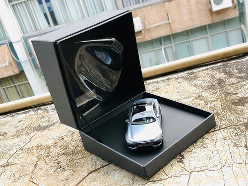 1/43 Dealer Edition Volvo Concept Estate Enclosed Resin Car Model Limited