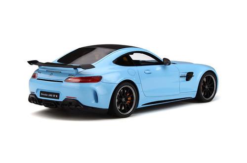 1/18 GT Spirit GTSpirit Mercedes-Benz MB AMG GT R GTR (Blue) Enclosed Car Model
