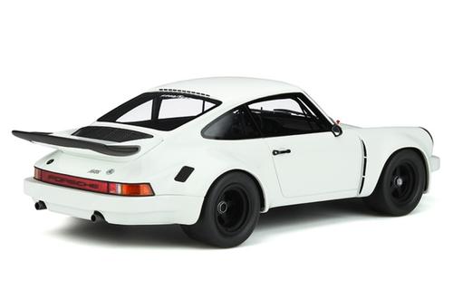1/18 GT Spirit GTSpirit PORSCHE 911 3.0 RSR (White) Enclosed Car Model Limited 999