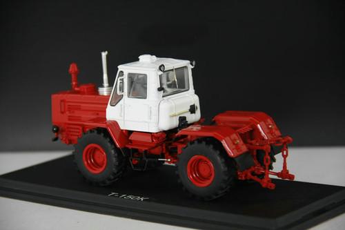 1/43 Start Scale Models TSM Russia T-150K Tractor Diecast Model