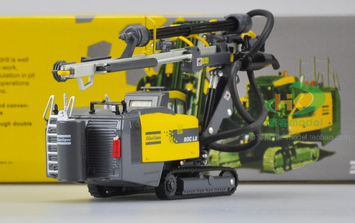 1/50 Atlas Copco ROC L8