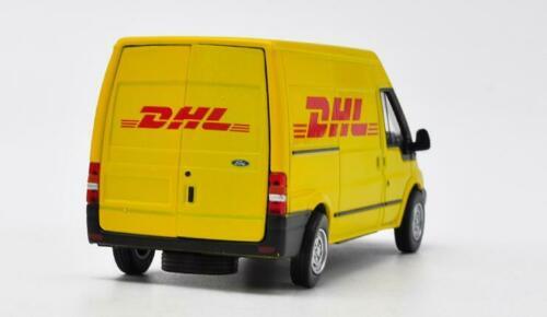 1/32 Dealer Edition Ford DHL Delivery Truck Diecast Car Model