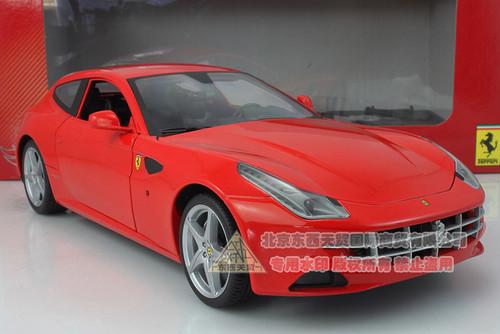1/18 Ferrari FF (Red)
