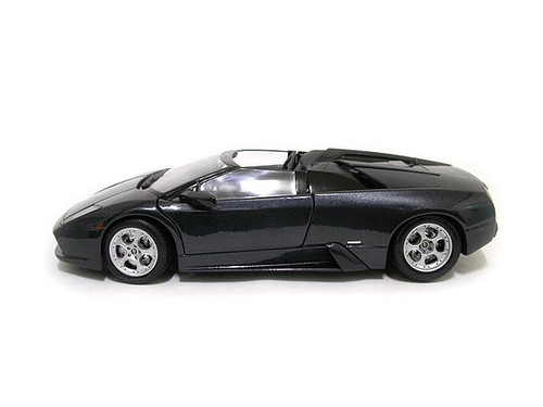 1/18 Maisto Lamborghini Murcielago Roadster LP640 (Black) Diecast Car Model