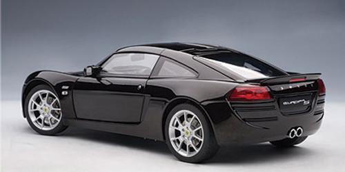 1/18 AUTOart LOTUS EUROPA S - BLACK Diecast Car Model 75367