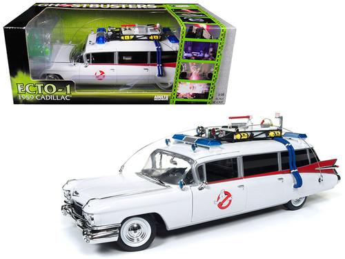 Movie Car Ghostbusters Livecarmodel Com