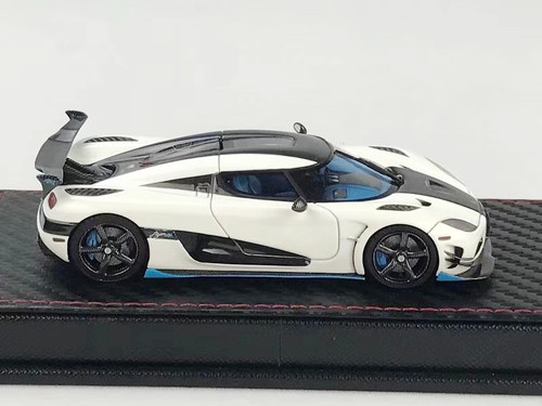 1/43 Frontiart FA Koenigsegg Agera RS Diecast Car Model