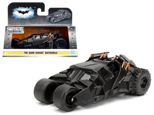 1/32 Jada 2008 The Dark Knight Tumbler Batmobile Diecast Car Model
