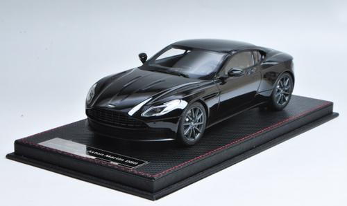 1/18 FA Frontiart Sophiart Aston Martin DB11 (Black) Resin Car Model