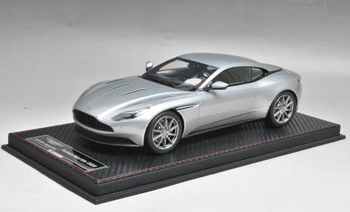 1/18 FA Frontiart Sophiart Aston Martin DB11 (Silver) Resin Car Model