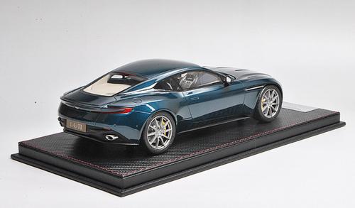 1/18 FA Frontiart Sophiart Aston Martin DB11 (Blue) Resin Car Model