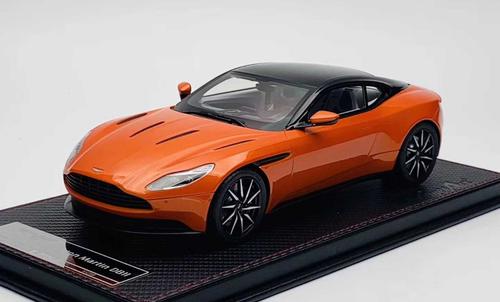 1/18 FA Frontiart Sophiart Aston Martin DB11 (Orange) Resin Car Model