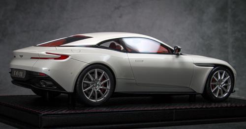 1/18 FA Frontiart Sophiart Aston Martin DB11 (White) Resin Car Model