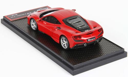 1/43 BBR Ferrari F8 Tributo (Red) Resin Car Model