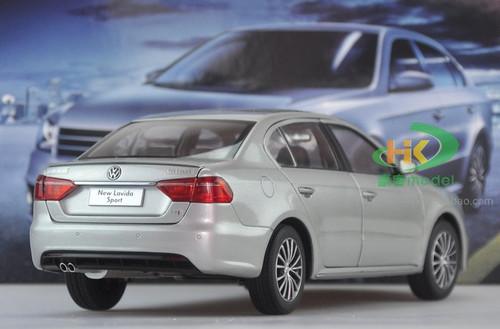 1/18 Volkswagen Lavida Sport (Silver Grey)