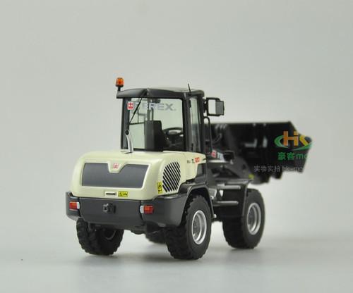 1/50 TEREX TL120 COMPACT WHEEL LOADER (Black)