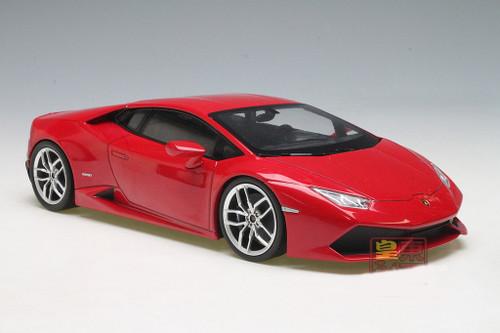 1/18 Kyosho Ousia Lamborghini Huracan LP610-4 (Red) Diecast Car Model