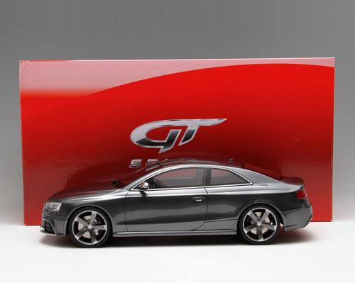 1/18 GTSpirit Audi RS5 (Grey) Limited