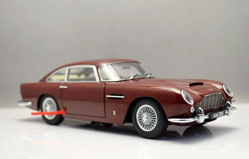 1/18 AUTOart 1963 Aston Martin DB5 (Red)