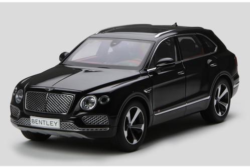 Acura Rdx Accessories >> 1/18 Kyosho Bentley Bentayga (Black) Diecast Car Model ...
