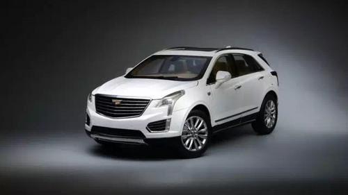 Bac Mono For Sale >> 1/18 Dealer Edition Cadillac XT5 (White) Diecast Car Model ...
