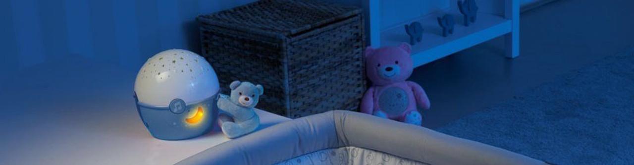 Night Lights & Projectors