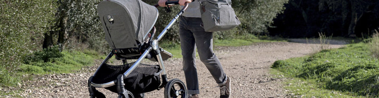 Pushchairs & Strollers