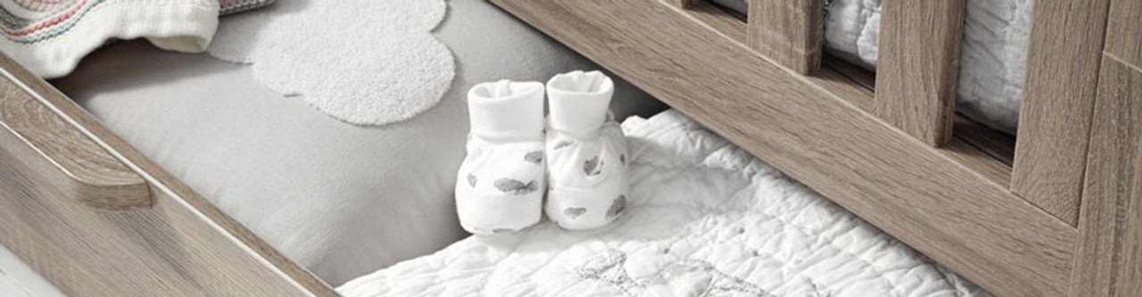 Cot & Cotbed Accessories