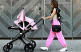 Stroll into Summer with Bugaboo