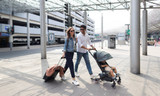 Our guide to choosing a luxury compact travel stroller