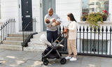 Introducing the Joie Signature Finiti and Ramble Carrycot