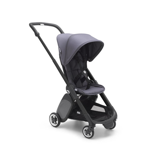 Bugaboo Ant Stroller on Black Chassis - Choose your style