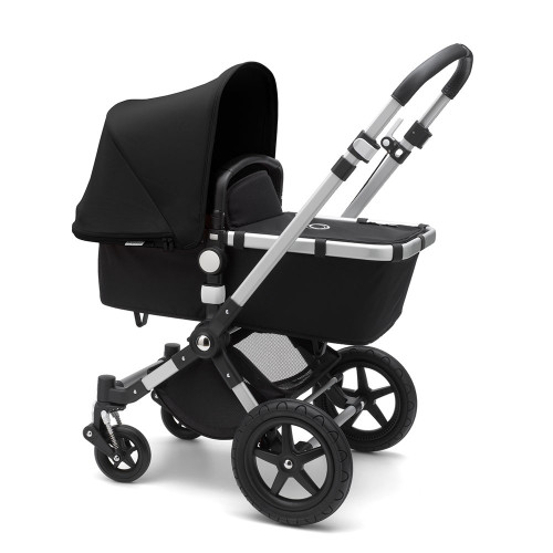 Bugaboo Cameleon 3 Plus on Alu/Black Chassis