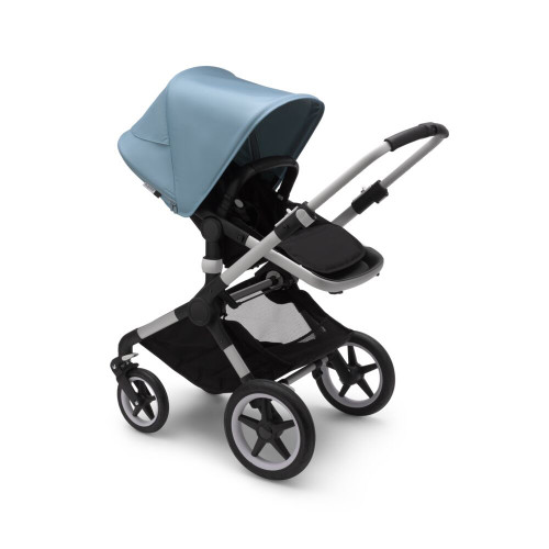 Bugaboo Fox 2 Complete on Aluminium Chassis - Choose Your Colour