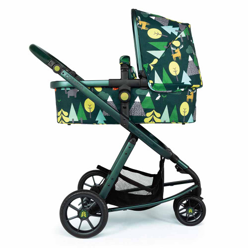 Cosatto Giggle 3 Travel System - Into The Wild
