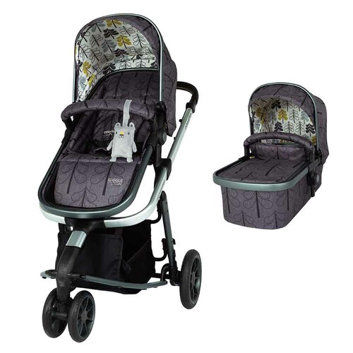 Cosatto Giggle 3 Travel System - Fika Forest