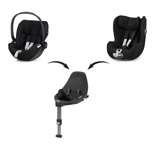 Cybex Complete Car Seat Package