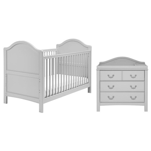 East Coast Toulouse 2 Piece Room Set