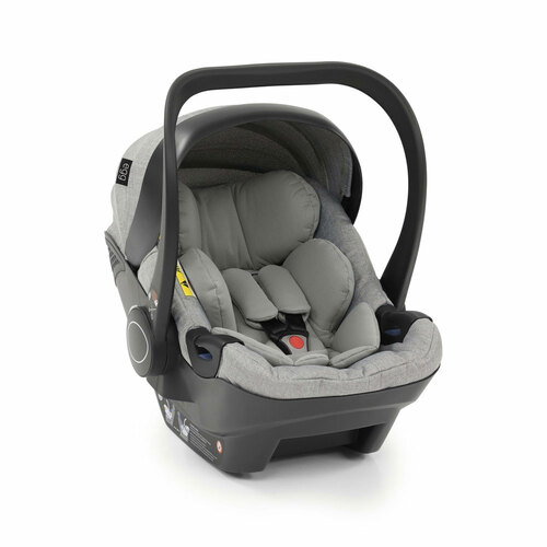 egg® Shell i-Size Car Seat - Platinum