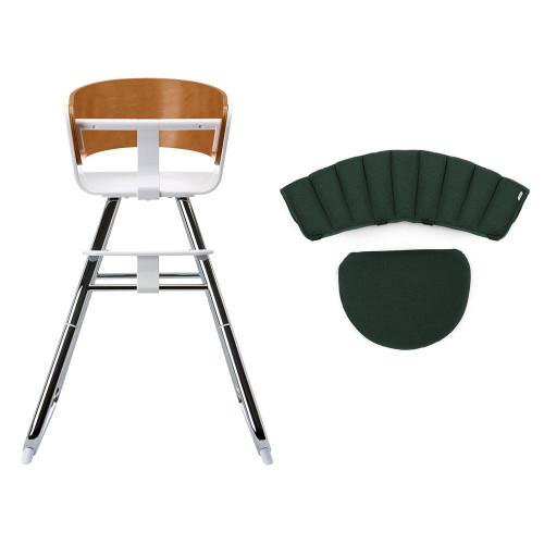 iCandy MiChair + Comfort Pack - Green