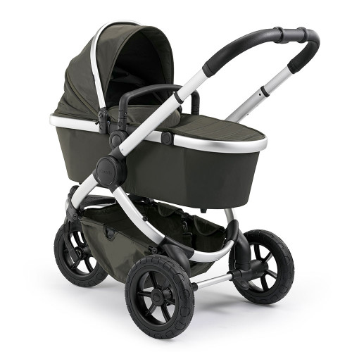 iCandy Peach All-Terrain Carrycot mode - Forest