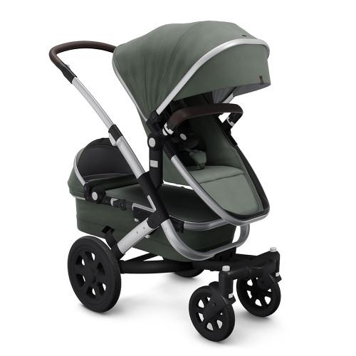 Joolz Geo2 Duo - Marvellous Green - seat + carrycot