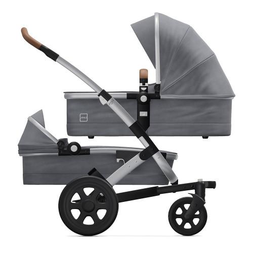 Joolz Geo2 Duo - Gorgeous Grey
