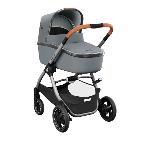 Maxi Cosi Adorra 2 Travel System - Essential Grey