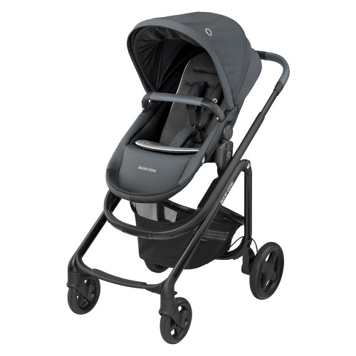 Maxi Cosi Lila CP Pushchair - Essential Graphite
