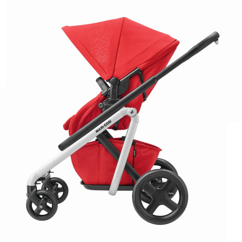 Maxi Cosi Lila Pushchair - Nomad Red