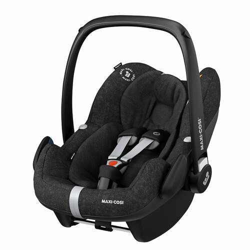 Maxi Cosi Pebble Pro + FamilyFix 3 Base Bundle