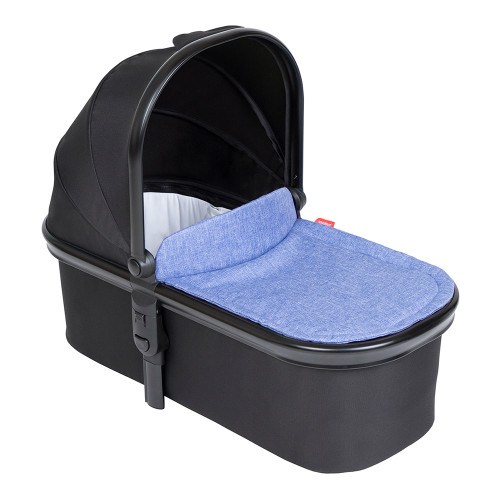 Phil & Teds Snug Carrycot - Choose Your Colour