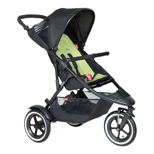 Phil & Teds Sport Travel System - Choose Your Colour